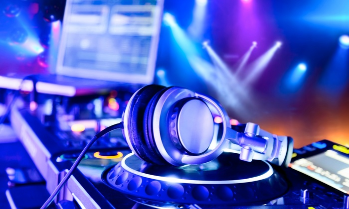 Et Sound-mobile Dj And Music - Dallas: Two Hours of DJ Services from ET Sound-Mobile DJ and Music (45% Off)