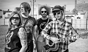 The Dandy Warhols: The Dandy Warhols on April 19 at 8 p.m.
