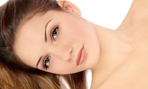 DermaBella Medical Spa: Facial Peel, CoEnzyme Q10 Collagen Mask, 4-in-1 Collagen Mask, or Gold Mask at DermaBella Medical Spa (Up to 72% Off)