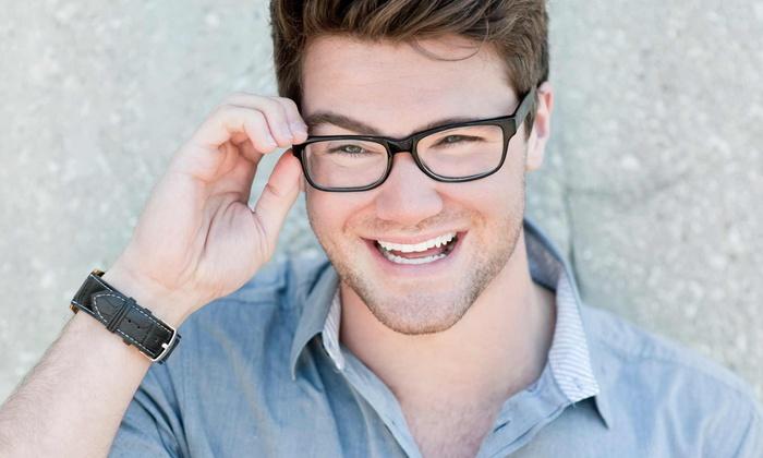 Morris Opticians - Augusta: $39 for $150 Toward Prescription Frames and Lenses at Morris Opticians