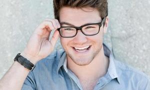 Morris Opticians: $39 for $150 Toward Prescription Frames and Lenses at Morris Opticians
