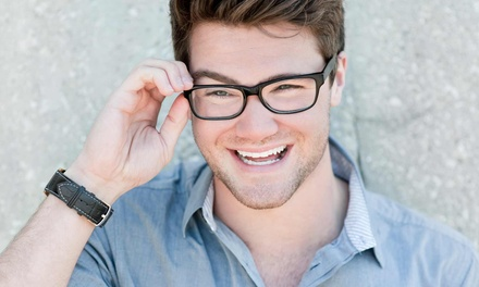 $39 for $150 Toward Prescription Frames and Lenses at Morris Opticians