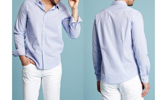 Nautica Men's Sportswear: Nautica Men's Sportswear