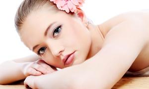 Lampados Centro Estetico Solarium: Bellezza viso corpo con ceretta, pulizia viso, doccia solare e trattamenti a scelta (sconto fino a 81%)