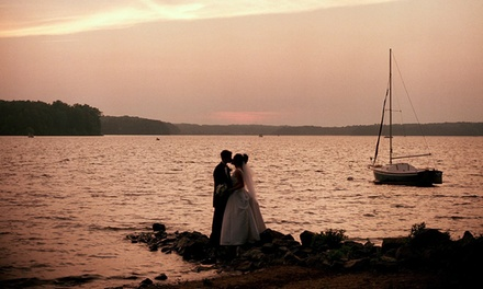 Bridal & Engagement Photo Shoot with Prints at Butler Photographic Artistry (Up to 89% Off). 3 Options Available.