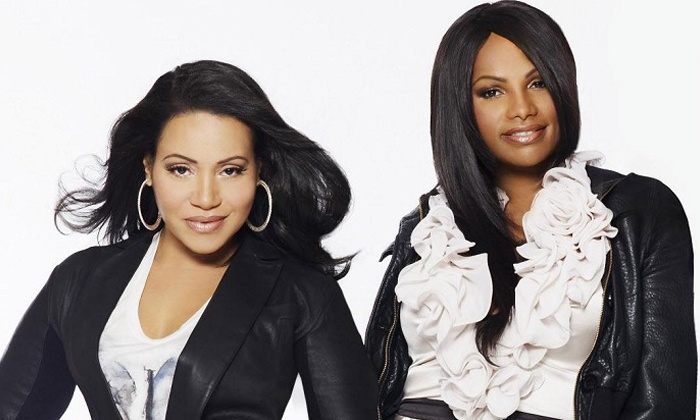 I Love the 90's with Salt-n-Pepa, Coolio, Color Me Badd and Many More - NYCB Theatre at Westbury: I Love the 90's with Salt-n-Pepa, Coolio, Color Me Badd and Many More on Saturday, February 27, at 8 p.m.