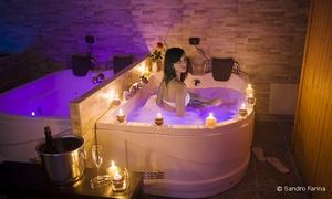 Hotel Accord Le Rose 4*: Spa con area relax e ristoro o cena per 2 persone da Hotel Accord Le Rose 4* (sconto fino a 56%)