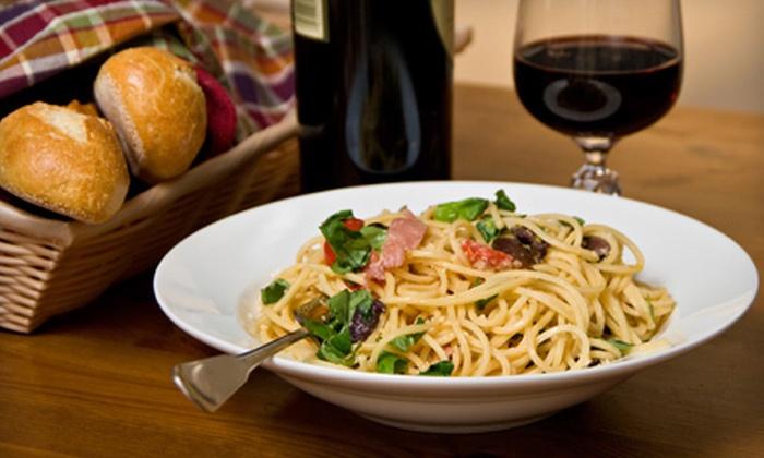 Casa Di Giorgio - Casa di Giorgio: Italian Cuisine for Two, Four, or Six at Casa Di Giorgio (Half Off)