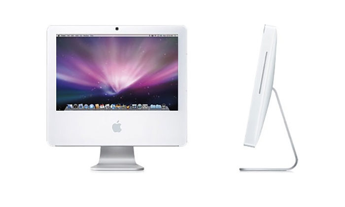 apple imac 17 core reconditionn groupon. Black Bedroom Furniture Sets. Home Design Ideas