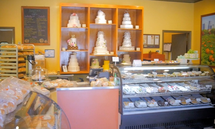 Mrs. Pumpkin's Bakery & Deli - Old Town: $18 for a Prepared Meal for Four at Mrs. Pumpkin's Bakery & Deli (Up to $31.50 Value)