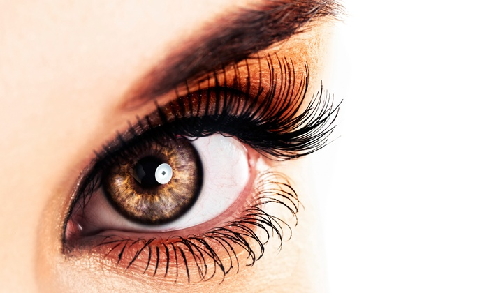 Rockstar Creation - Kennedale Industrial: Full Set of Eyelash Extensions with Optional Fill at Rockstar Creation (Up to 81% Off)