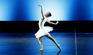 Lauridsen Ballet Centre: One, Four, or Eight 90-Minute Adult Ballet Classes at Lauridsen Ballet Centre (Up to 56% Off)