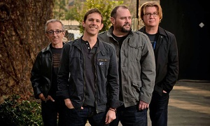 Toad the Wet Sprocket: Toad the Wet Sprocket at The Paramount Theatre – Huntington on July 16 at 8 p.m. (Up to 50% Off)