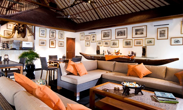 Bali: 5* Lodge + Elephant Safari 3
