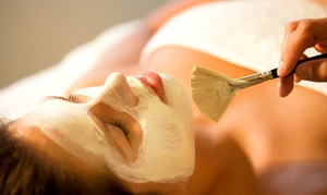 Diem at Escape Salon and Spa: Up to 49% Off Facial Packages  at Diem at Escape Salon and Spa