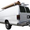 Utility Van Cargo Rack