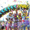 Color for Kids 5K Color Run – Up to 39% Off
