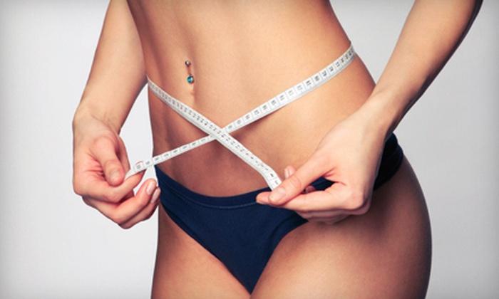Tulsa Laser Fat Loss - Tulsa: One, Four, or Nine LipoLaser Treatments at Tulsa Laser Fat Loss (Up to 78% Off)