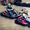 Up to 64% Off at RushHour Karting