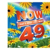 Now 49: That's What I Call Music! CD