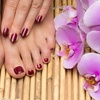 Up to 63% Off Regular or Gel Nailcare
