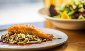 Cala's:  $15 for $30 Worth of Upscale Tavern Fare for Two or More at Cala's