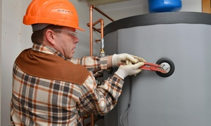 Mvp A Professional Plumbing Co.: $134 for $298 Worth of Plumbing Services — MVP A Professional Plumbing Co.