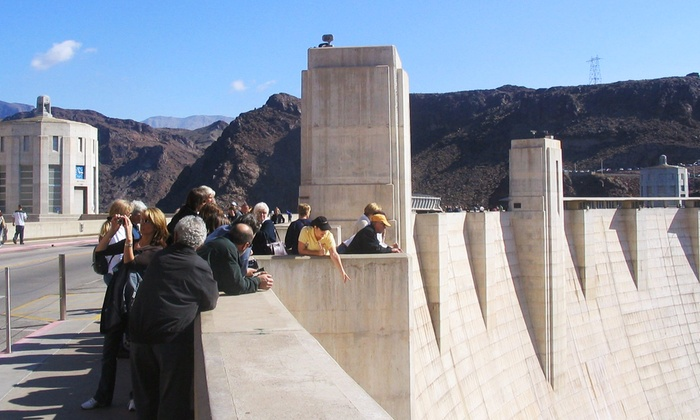 Hoover Dam Tours >> Comedy On Deck Tours From 65 Las Vegas Nv Groupon