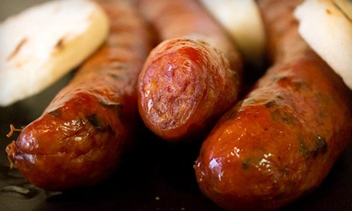 El Machetico - Doral: $10 for $20 Worth of Colombian Cuisine and Drinks at El Machetico
