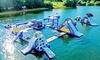 Aqua Park Rutland - Whitwell: Aqua Waterpark Entrance at Aqua Park Rutland (25% Off)