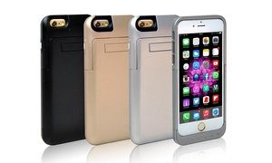 iPhone Backup Battery Case