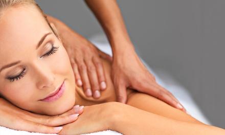 3 o 5 massaggi a scelta con scrub