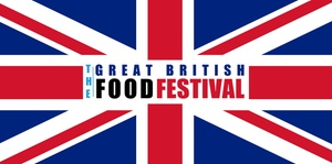 Great British Food Festival: Great British Food Festival: Entry for Two and Recipe Booklet, Harewood House, 28-30 May (Up to 48% Off)