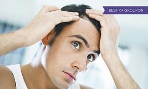 MetroMD Institute of Regenerative Medicine: Hair Restoration at MetroMD Institute of Regenerative Medicine (Up to 67% Off). Three Options Available.