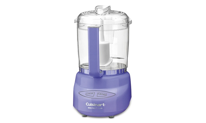 How To Clean Cuisinart  Cup Food Processor Lid