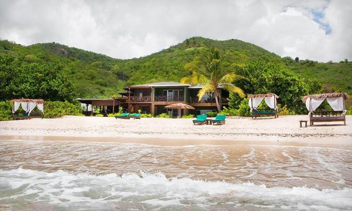Keyonna Beach - Antigua: Three-, Four-, or Five-Night All-Inclusive Stay at Keyonna Beach in Antigua