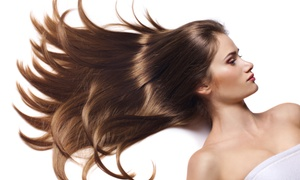Seductive Hair: $80 for $200 Worth of Brazilian Straightening Treatment — Seductive Hair
