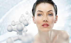 Lau Skincare & Day Spa: Up to 59% Off Microdermabrasion & O2 Infusions at Lau Skincare & Day Spa