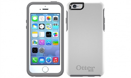 OtterBox Commuter Case for Apple iPhone 6 with 4.7