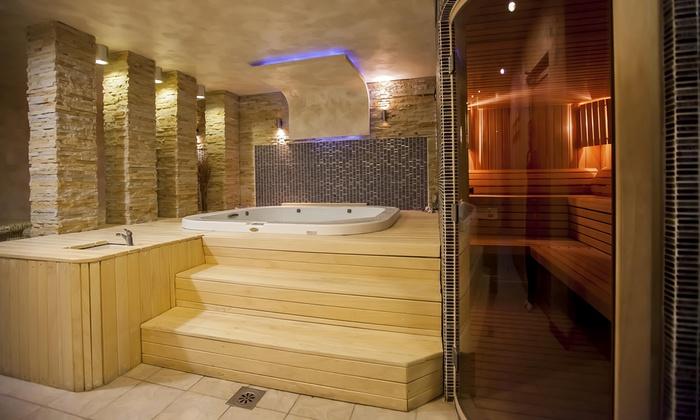 Mobile Sauna - Boston: $55 for $100 Worth of Services — Mobile Sauna