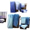 Jacquard 6-Piece Towel Set