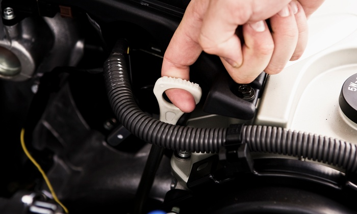 Paisa Auto Tires, Inc. - Alief: One or Three Oil Changes, or One Oil Change and Wheel Alignment at Paisa Auto Tires, Inc. (Up to 64% Off)