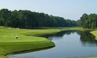 Initiation au golf d1h ou perfectionnement de 3h pour 1 ou 2 personnes dès 43 € avec Laurent Collé Lécrit