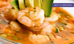 Bemo's: Casual American Pub Food at Bemo's (Up to 35% Off). Four Options Available.