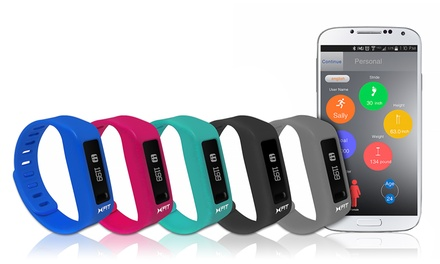 New Xfit Fitness Activity-Tracker Watches