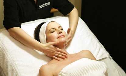 Up to 53% Off at Hand & Stone Massage and Facial Spa