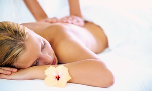 Body and Soul by Carla: 60- or 90-Minute Swedish Massage at Body and Soul by Carla (Up to 57% Off)