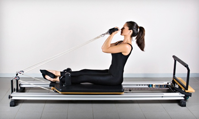 Elite Pilates Reformer Studio - Stone Oak: 5 or 10 Pilates Reformer Classes at Elite Pilates Reformer Studio (Up to 83% Off)
