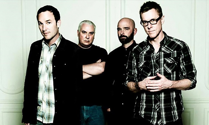 Summerland Tour 2015 - Revention Music Center (Formerly Bayou Music Center): Summerland Tour 2015 with Toadies, Everclear, Fuel, and American Hi-Fi on Friday, July 17 (Up to 50% Off)