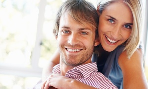 Millennium Clinic: $69 for a Six-Week Hair Restoration Package at Millennium Clinic, CBD ($1,305 Value)